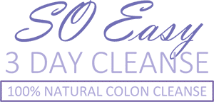 So Easy 3 Day Colon Cleanse